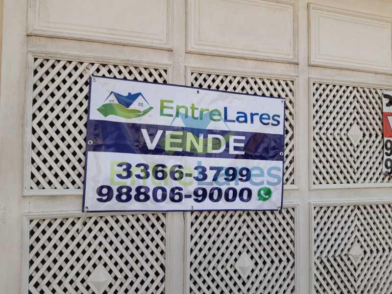 H3 - Jardim Guanabara 5 quartos, todos suítes, varandas Vista mar, 4 vagas - ILCA50045 - 29