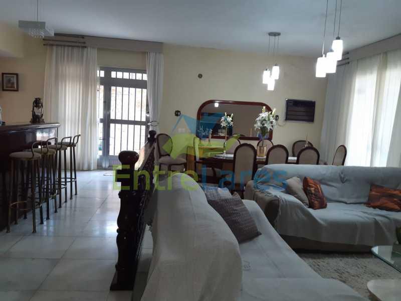 A4 - Jardim Guanabara 4 quartos sendo 1 suíte master e 2 canadenses, vista panorâmica, varandas, terraço, 4 vagas - ILCO40010 - 5