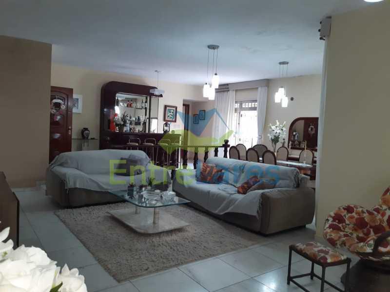 A6 - Jardim Guanabara 4 quartos sendo 1 suíte master e 2 canadenses, vista panorâmica, varandas, terraço, 4 vagas - ILCO40010 - 7