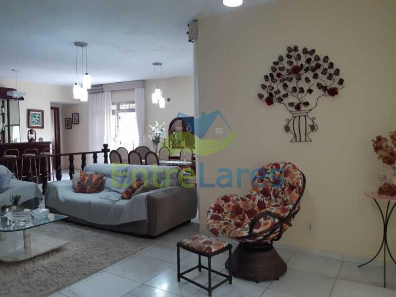 A7 - Jardim Guanabara 4 quartos sendo 1 suíte master e 2 canadenses, vista panorâmica, varandas, terraço, 4 vagas - ILCO40010 - 8