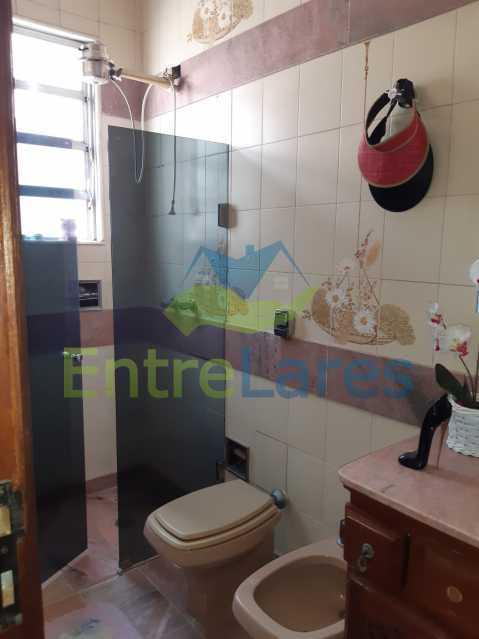 C2 - Jardim Guanabara 4 quartos sendo 1 suíte master e 2 canadenses, vista panorâmica, varandas, terraço, 4 vagas - ILCO40010 - 15