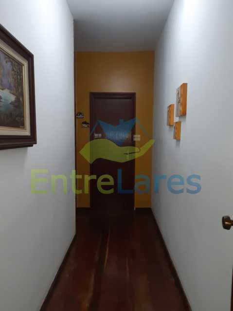 D - Jardim Guanabara 4 quartos sendo 1 suíte master e 2 canadenses, vista panorâmica, varandas, terraço, 4 vagas - ILCO40010 - 16