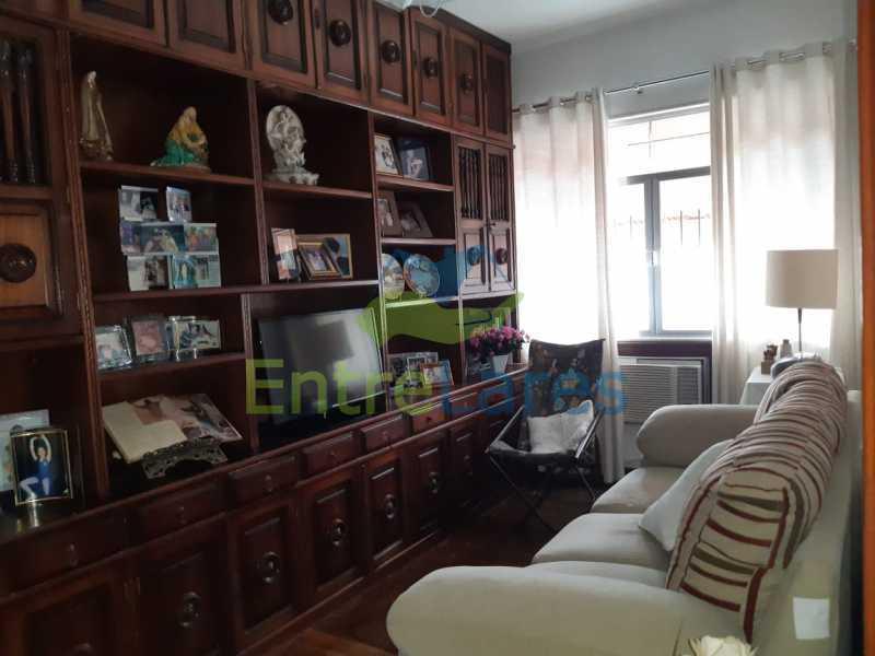 G1 - Jardim Guanabara 4 quartos sendo 1 suíte master e 2 canadenses, vista panorâmica, varandas, terraço, 4 vagas - ILCO40010 - 21