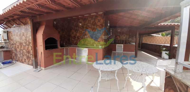 H1 - Jardim Guanabara 4 quartos sendo 1 suíte master e 2 canadenses, vista panorâmica, varandas, terraço, 4 vagas - ILCO40010 - 24