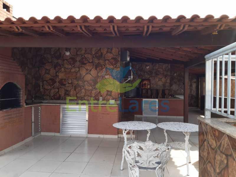 H2 - Jardim Guanabara 4 quartos sendo 1 suíte master e 2 canadenses, vista panorâmica, varandas, terraço, 4 vagas - ILCO40010 - 25
