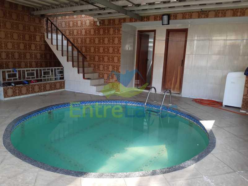 H5 - Jardim Guanabara 4 quartos sendo 1 suíte master e 2 canadenses, vista panorâmica, varandas, terraço, 4 vagas - ILCO40010 - 28