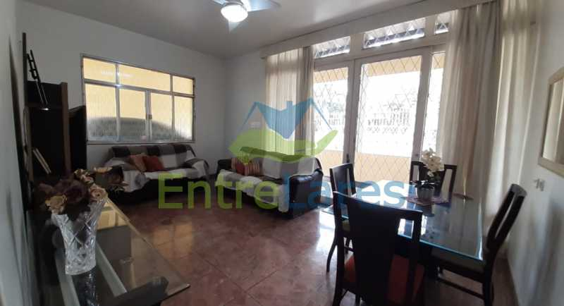 A1 - Casa no Tauá 3 quartos sendo 2 suítes, varandão, terraço, área gourmet churrasqueira, 4 vagas. Rua Eutíquio Soledade - ILCA30127 - 3