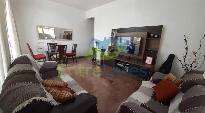 A2 - Casa no Tauá 3 quartos sendo 2 suítes, varandão, terraço, área gourmet churrasqueira, 4 vagas. Rua Eutíquio Soledade - ILCA30127 - 1