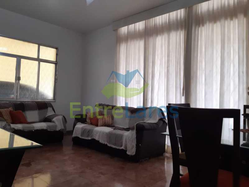 A3 - Casa no Tauá 3 quartos sendo 2 suítes, varandão, terraço, área gourmet churrasqueira, 4 vagas. Rua Eutíquio Soledade - ILCA30127 - 4