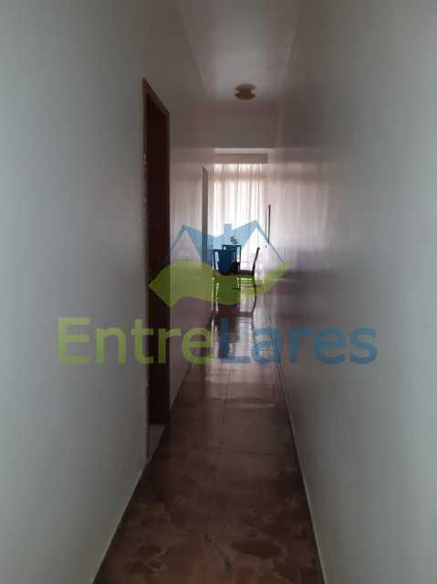 A4 - Casa no Tauá 3 quartos sendo 2 suítes, varandão, terraço, área gourmet churrasqueira, 4 vagas. Rua Eutíquio Soledade - ILCA30127 - 5