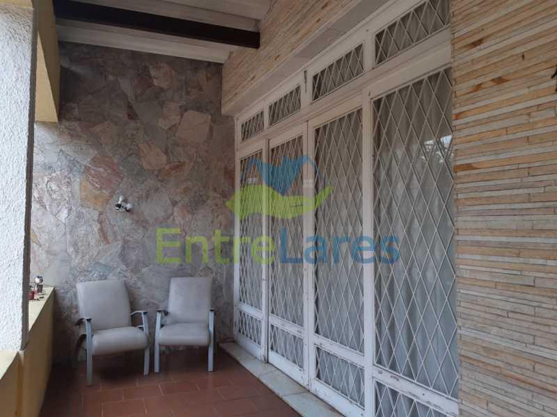 A5 - Casa no Tauá 3 quartos sendo 2 suítes, varandão, terraço, área gourmet churrasqueira, 4 vagas. Rua Eutíquio Soledade - ILCA30127 - 6