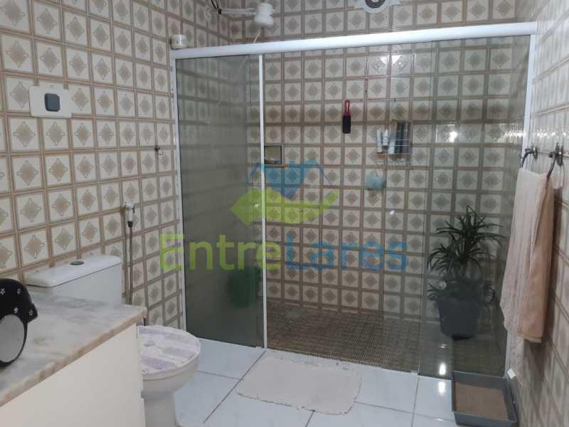 C2 - Casa no Tauá 3 quartos sendo 2 suítes, varandão, terraço, área gourmet churrasqueira, 4 vagas. Rua Eutíquio Soledade - ILCA30127 - 11