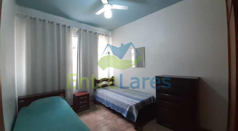 D1 - Casa no Tauá 3 quartos sendo 2 suítes, varandão, terraço, área gourmet churrasqueira, 4 vagas. Rua Eutíquio Soledade - ILCA30127 - 12