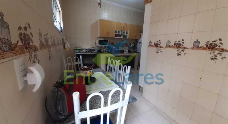 E5 - Casa no Tauá 3 quartos sendo 2 suítes, varandão, terraço, área gourmet churrasqueira, 4 vagas. Rua Eutíquio Soledade - ILCA30127 - 18