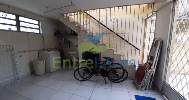 G1 - Casa no Tauá 3 quartos sendo 2 suítes, varandão, terraço, área gourmet churrasqueira, 4 vagas. Rua Eutíquio Soledade - ILCA30127 - 22