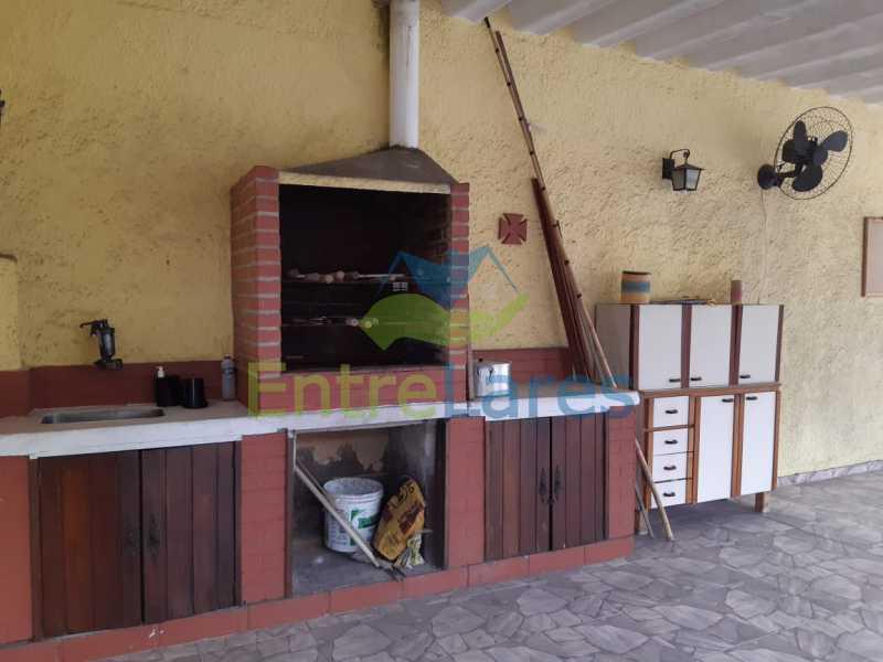 G5 - Casa no Tauá 3 quartos sendo 2 suítes, varandão, terraço, área gourmet churrasqueira, 4 vagas. Rua Eutíquio Soledade - ILCA30127 - 26