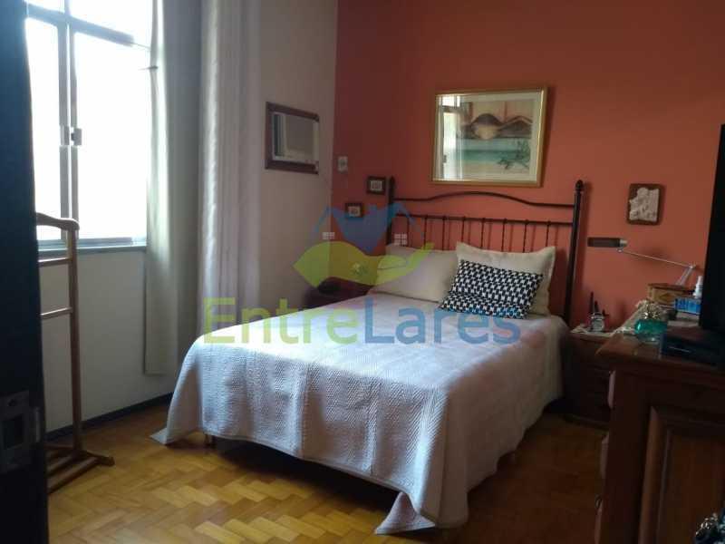 B1 - Apartamento no Moneró 2 quartos sendo 1 suíte, cozinha planejada, dependência revertida para escritório planejado, 1 vaga de garagem. Estrada Governador Chagas Freitas - ILAP20511 - 7