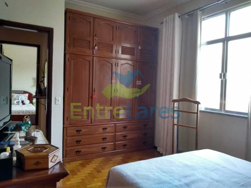 B3 - Apartamento no Moneró 2 quartos sendo 1 suíte, cozinha planejada, dependência revertida para escritório planejado, 1 vaga de garagem. Estrada Governador Chagas Freitas - ILAP20511 - 9