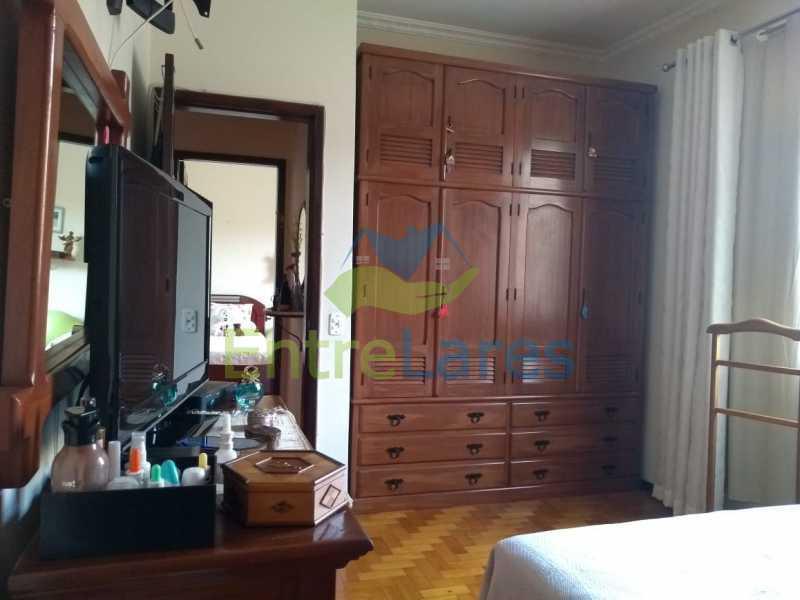 B4 - Apartamento no Moneró 2 quartos sendo 1 suíte, cozinha planejada, dependência revertida para escritório planejado, 1 vaga de garagem. Estrada Governador Chagas Freitas - ILAP20511 - 10