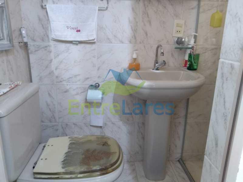 B9 - Apartamento no Moneró 2 quartos sendo 1 suíte, cozinha planejada, dependência revertida para escritório planejado, 1 vaga de garagem. Estrada Governador Chagas Freitas - ILAP20511 - 15