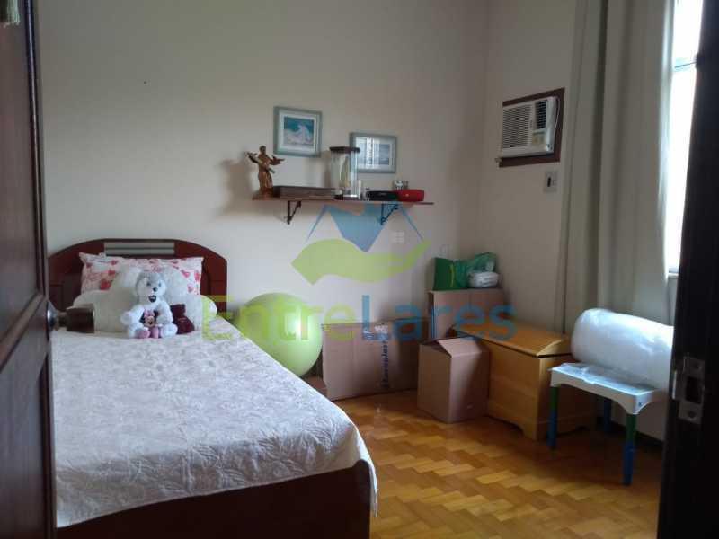 C1 - Apartamento no Moneró 2 quartos sendo 1 suíte, cozinha planejada, dependência revertida para escritório planejado, 1 vaga de garagem. Estrada Governador Chagas Freitas - ILAP20511 - 16