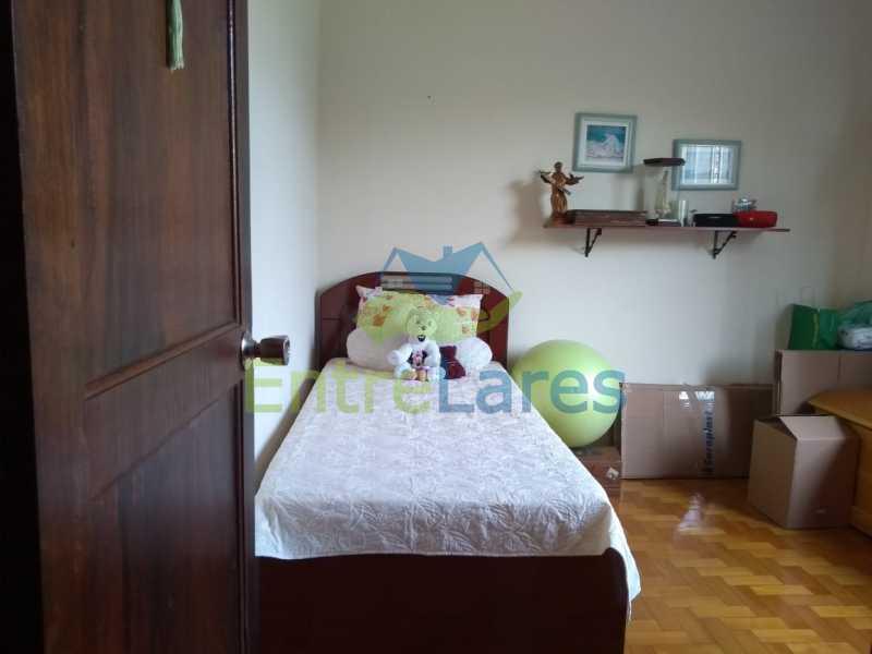 C2 - Apartamento no Moneró 2 quartos sendo 1 suíte, cozinha planejada, dependência revertida para escritório planejado, 1 vaga de garagem. Estrada Governador Chagas Freitas - ILAP20511 - 17