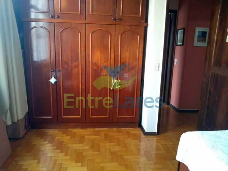 C3 - Apartamento no Moneró 2 quartos sendo 1 suíte, cozinha planejada, dependência revertida para escritório planejado, 1 vaga de garagem. Estrada Governador Chagas Freitas - ILAP20511 - 18