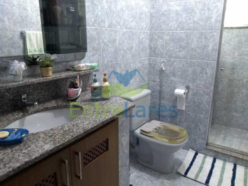 D2 - Apartamento no Moneró 2 quartos sendo 1 suíte, cozinha planejada, dependência revertida para escritório planejado, 1 vaga de garagem. Estrada Governador Chagas Freitas - ILAP20511 - 20