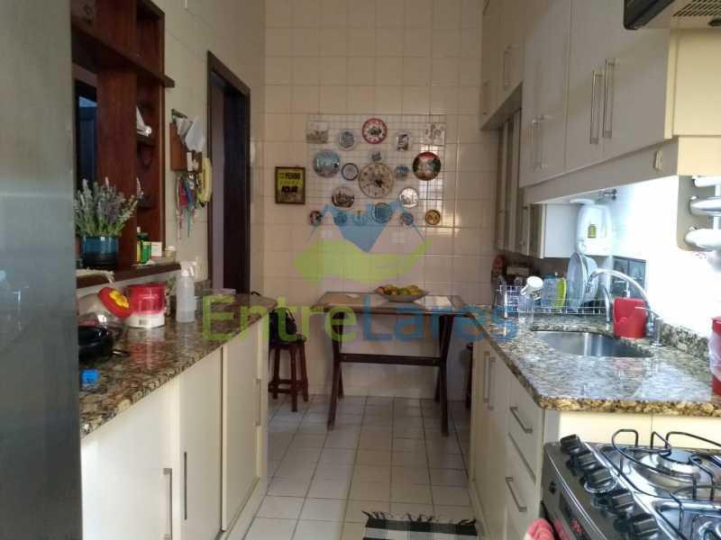 E1 - Apartamento no Moneró 2 quartos sendo 1 suíte, cozinha planejada, dependência revertida para escritório planejado, 1 vaga de garagem. Estrada Governador Chagas Freitas - ILAP20511 - 21