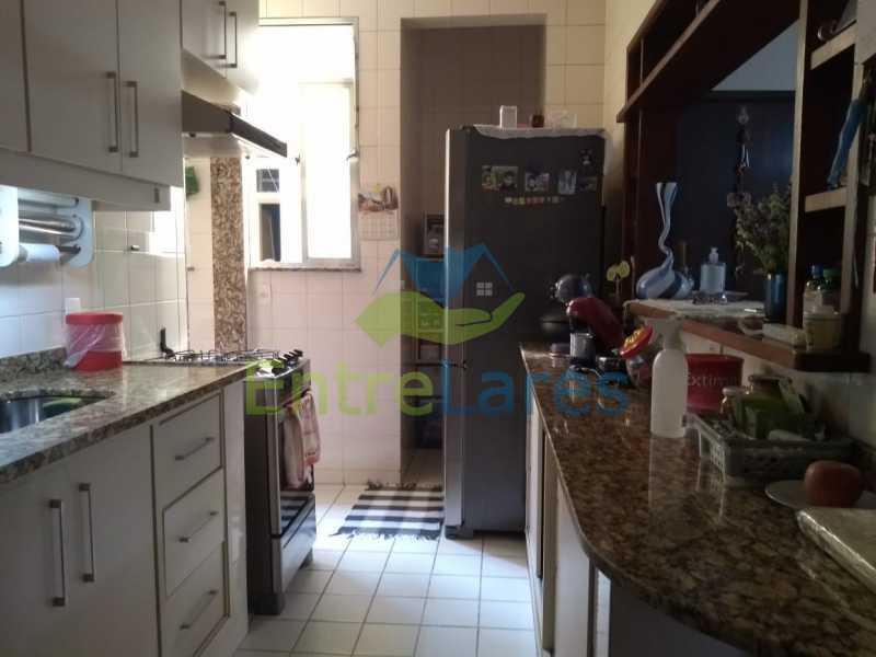 E2 - Apartamento no Moneró 2 quartos sendo 1 suíte, cozinha planejada, dependência revertida para escritório planejado, 1 vaga de garagem. Estrada Governador Chagas Freitas - ILAP20511 - 22