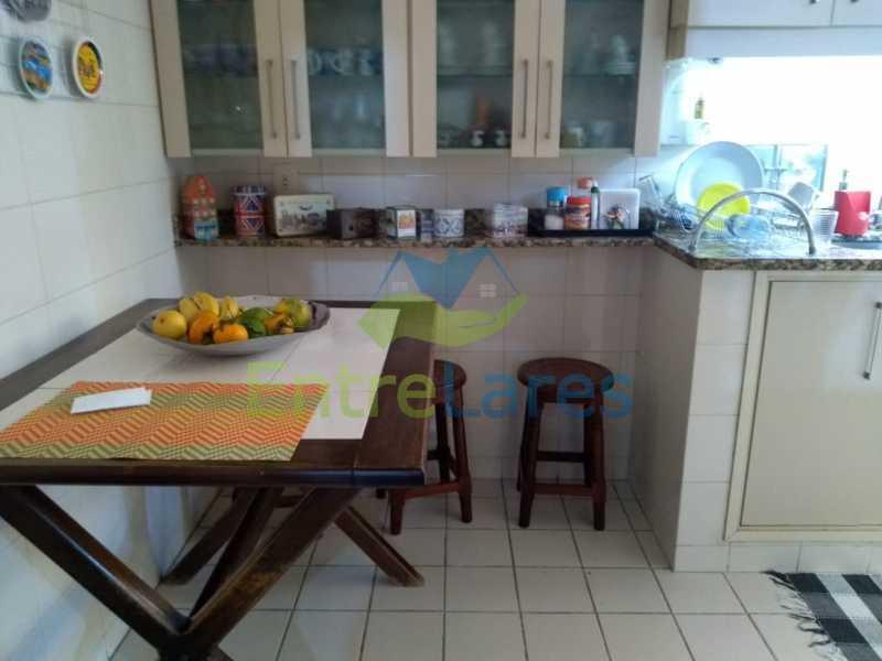 E3 - Apartamento no Moneró 2 quartos sendo 1 suíte, cozinha planejada, dependência revertida para escritório planejado, 1 vaga de garagem. Estrada Governador Chagas Freitas - ILAP20511 - 23