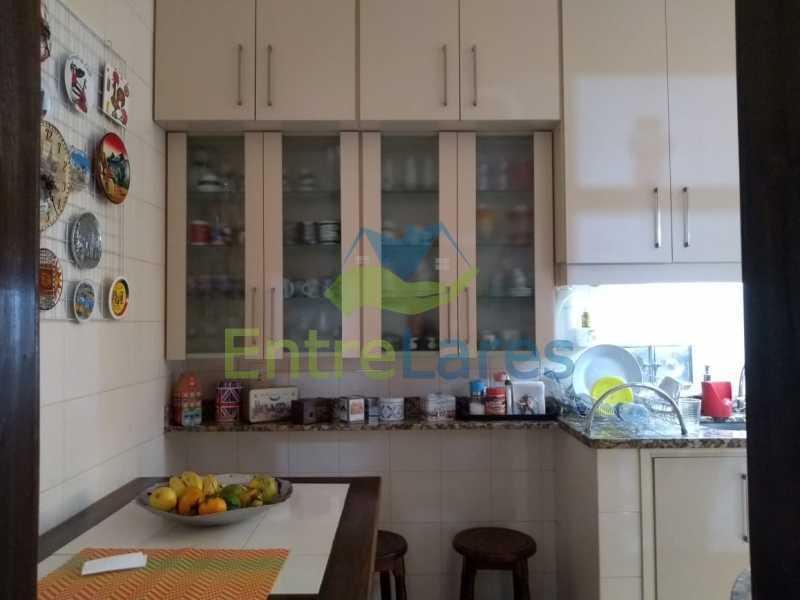 E4 - Apartamento no Moneró 2 quartos sendo 1 suíte, cozinha planejada, dependência revertida para escritório planejado, 1 vaga de garagem. Estrada Governador Chagas Freitas - ILAP20511 - 24