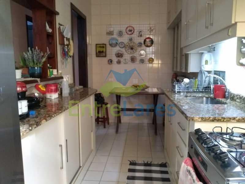 E7 - Apartamento no Moneró 2 quartos sendo 1 suíte, cozinha planejada, dependência revertida para escritório planejado, 1 vaga de garagem. Estrada Governador Chagas Freitas - ILAP20511 - 27