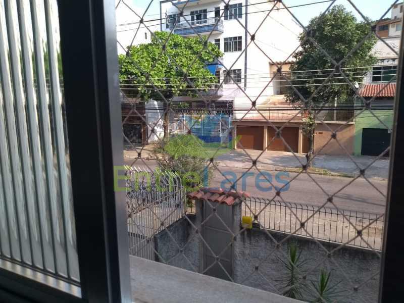 G1 - Apartamento no Moneró 2 quartos sendo 1 suíte, cozinha planejada, dependência revertida para escritório planejado, 1 vaga de garagem. Estrada Governador Chagas Freitas - ILAP20511 - 29