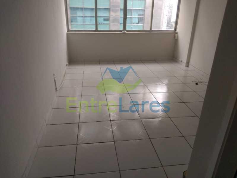 a2 - Sala comercial no Centro, sala ampla, banheiro. Avenida Passos - ILSL00016 - 3