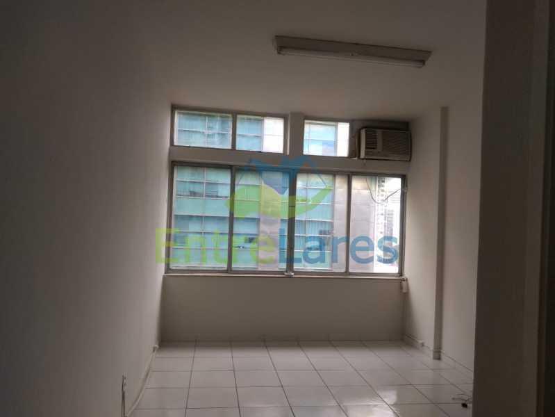 a3 - Sala comercial no Centro, sala ampla, banheiro. Avenida Passos - ILSL00016 - 4