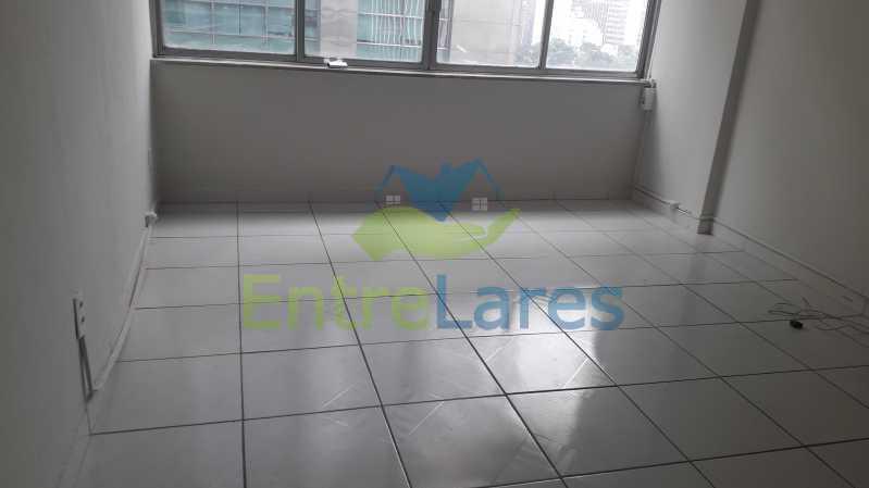 a5 - Sala comercial no Centro, sala ampla, banheiro. Avenida Passos - ILSL00016 - 5