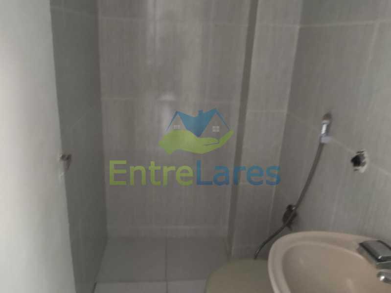 b1 - Sala comercial no Centro, sala ampla, banheiro. Avenida Passos - ILSL00016 - 13