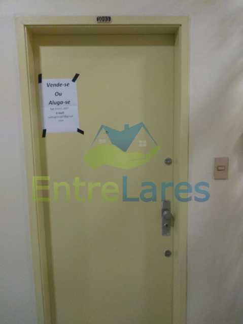 c1 - Sala comercial no Centro, sala ampla, banheiro. Avenida Passos - ILSL00016 - 15