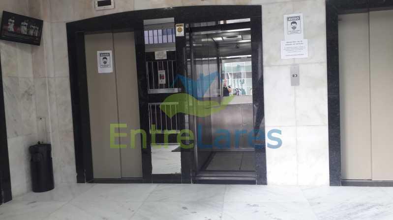 d1 - Sala comercial no Centro, sala ampla, banheiro. Avenida Passos - ILSL00016 - 16