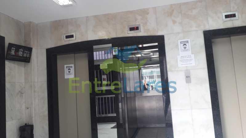 d2 - Sala comercial no Centro, sala ampla, banheiro. Avenida Passos - ILSL00016 - 17
