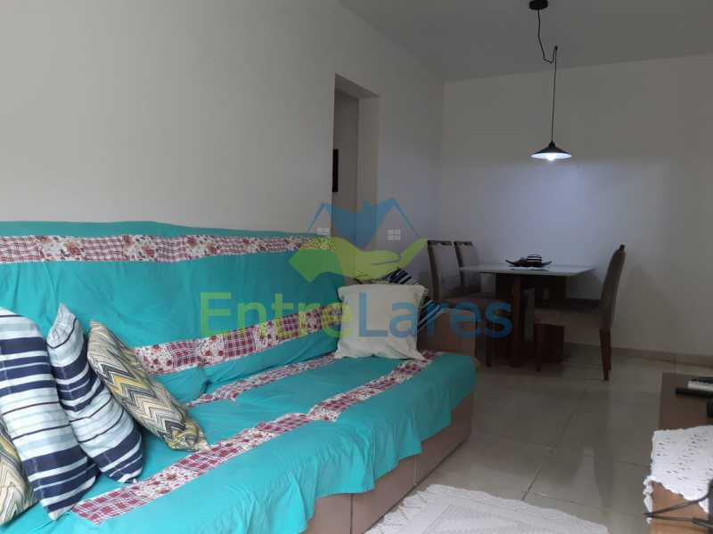 A3 - Apartamento no Moneró 2 quartos planejados, cozinha planejada, 1 vaga de garagem. Condomínio da Marinha - ILAP20512 - 4