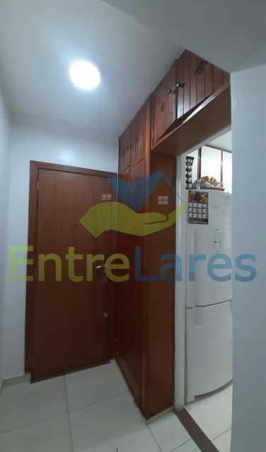 A4 - Apartamento no Moneró 2 quartos planejados, cozinha planejada, 1 vaga de garagem. Condomínio da Marinha - ILAP20512 - 5