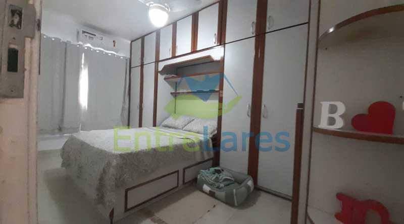 B1 - Apartamento no Moneró 2 quartos planejados, cozinha planejada, 1 vaga de garagem. Condomínio da Marinha - ILAP20512 - 6