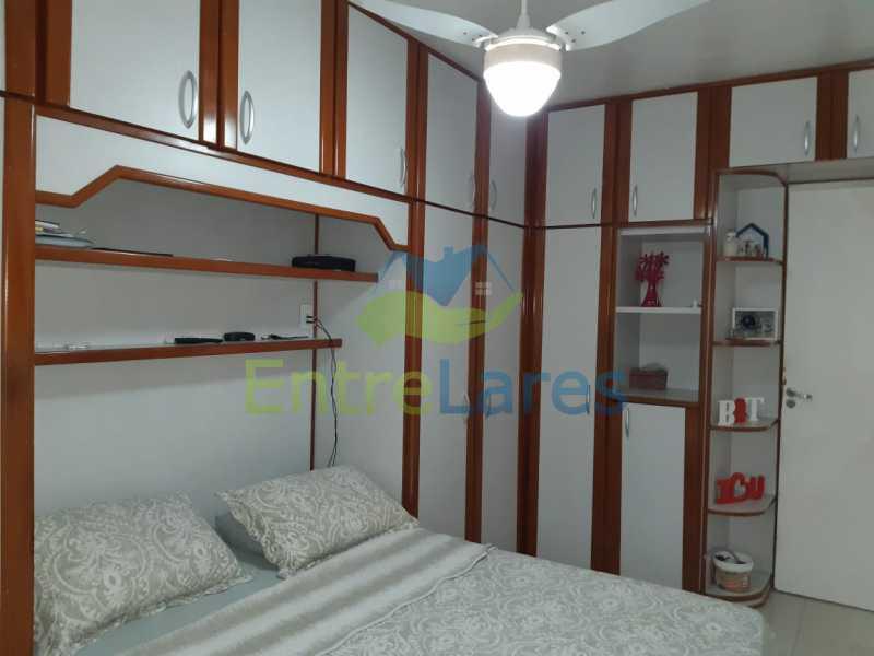 B3 - Apartamento no Moneró 2 quartos planejados, cozinha planejada, 1 vaga de garagem. Condomínio da Marinha - ILAP20512 - 7