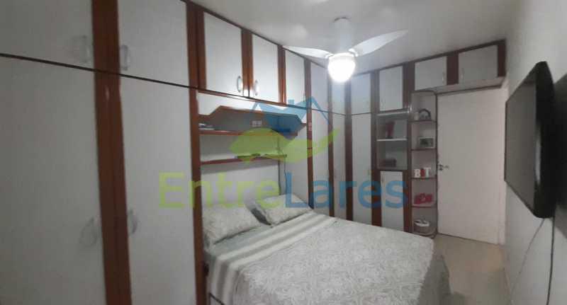 B5 - Apartamento no Moneró 2 quartos planejados, cozinha planejada, 1 vaga de garagem. Condomínio da Marinha - ILAP20512 - 8
