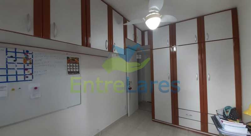 C1 - Apartamento no Moneró 2 quartos planejados, cozinha planejada, 1 vaga de garagem. Condomínio da Marinha - ILAP20512 - 9