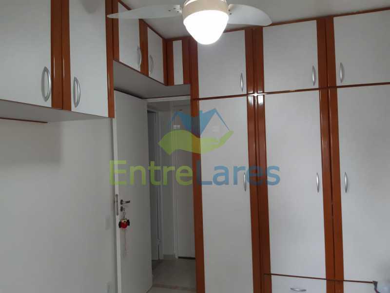 C3 - Apartamento no Moneró 2 quartos planejados, cozinha planejada, 1 vaga de garagem. Condomínio da Marinha - ILAP20512 - 10