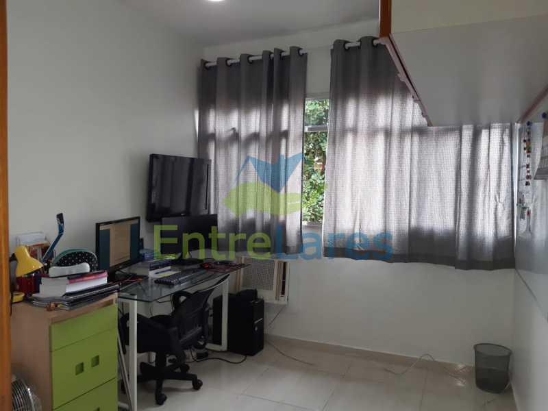 C5 - Apartamento no Moneró 2 quartos planejados, cozinha planejada, 1 vaga de garagem. Condomínio da Marinha - ILAP20512 - 12