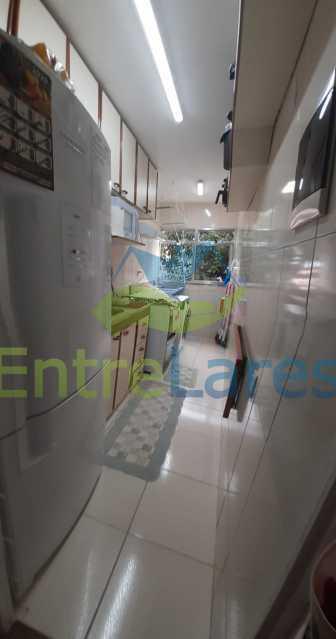 D5 - Apartamento no Moneró 2 quartos planejados, cozinha planejada, 1 vaga de garagem. Condomínio da Marinha - ILAP20512 - 17